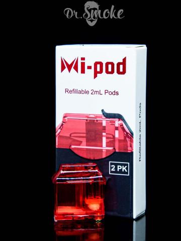 Купить - Mi-Pod Картридж (Limited Edition) красный