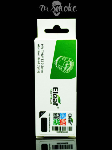 Купить - Eleaf Испаритель для Ijust HW-T/HW-T2