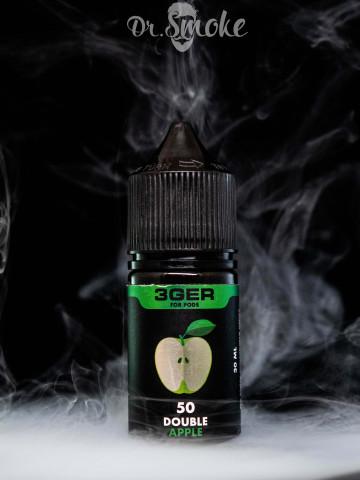 3GER Salt Double Apple (30ml)