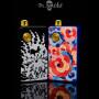 dotMod Сменные боковые пластины для DotAIO (Оригинал)
