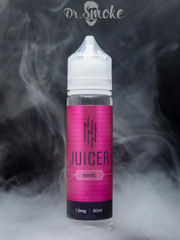 Жидкость Juicer Magic