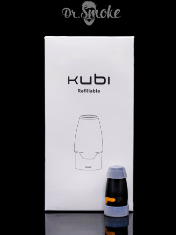 Картридж для Kubi Refillable Cartridge