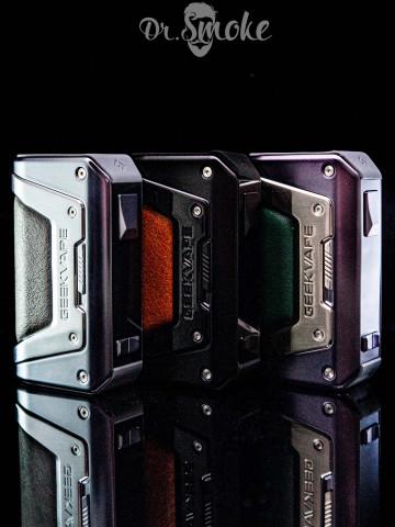 Geekvape Aegis L200 200W TC Box Mod