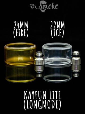 Kayfun Lite - Longmode (оригинал)