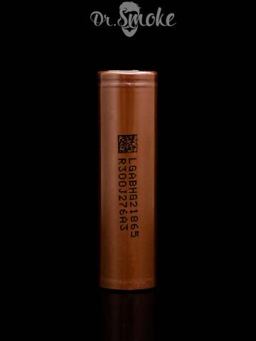 LG HG2 18650