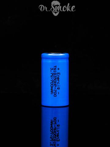 Купить - Enercig 700 mah IMR Li-Mn высокотоковый 14A 18350