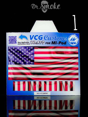 Купить - VCG Customs Наклейка для Mi-Pod