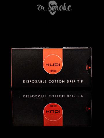 Hotcig Tube Filter for Kubi 2 Pod 10шт