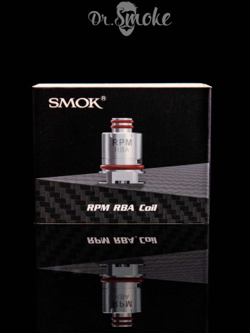 SMOK RPM 40 RBA Coil для Nord 2 / Nord X