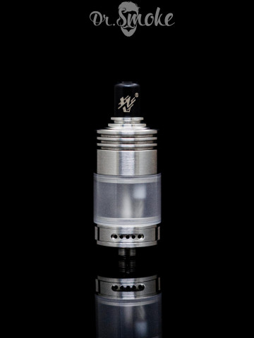 Vape Systems Caiman RDTA Basic set