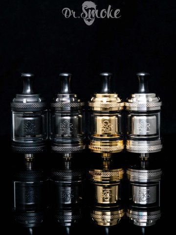 Купить - Vandy Vape Berserker Mini V2 MTL RTA
