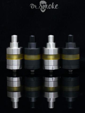 Бак SXK Kayfun Lite Style MTL RTA 22/24mm (клон)