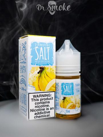 Skwezed Salt Banana Ice