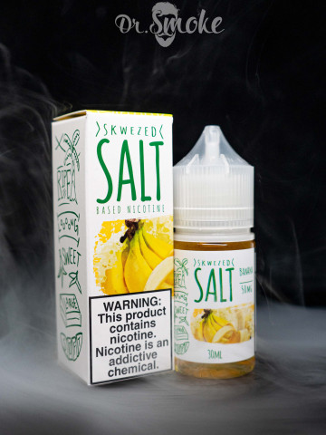 Skwezed Salt Banana