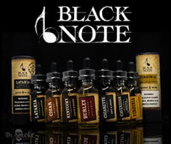 Табачный рай от Black Note!