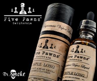 Огромное поступление легендарных FIVE PAWNS!