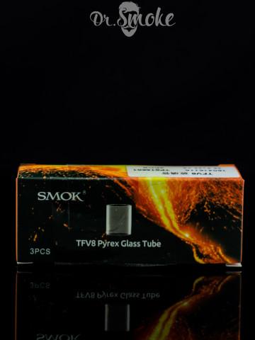 Купить - SMOK Сменное стекло TFV8 RTA
