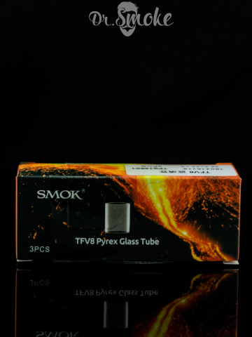 SMOK Сменное стекло TFV8 RTA