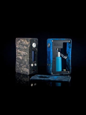 Aleader Box Killer 80W BF Squonker TC