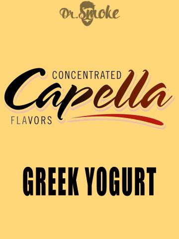 Ароматизатор Capella Flavors Greek Yogurt Flavor