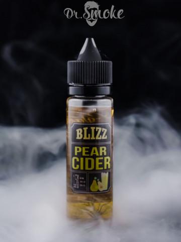 Blizz Pear Cider