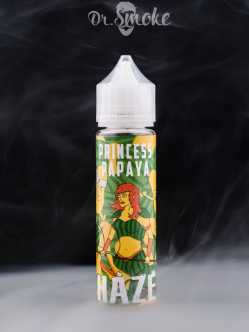 Haze Princess Papaya