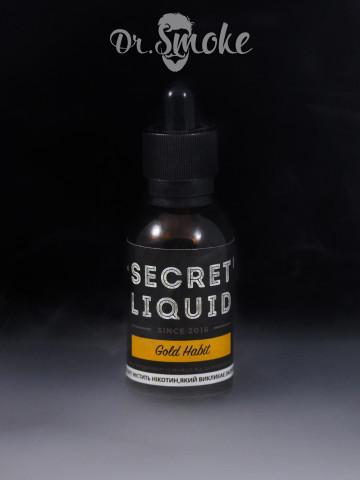 Secret Liquid Gold Habit