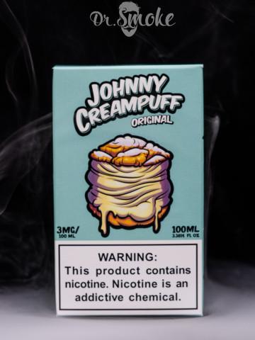 JOHNNY CREAMPUFF Original