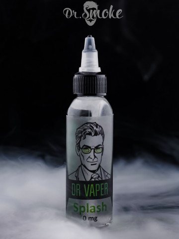 Dr. Vaper Splash