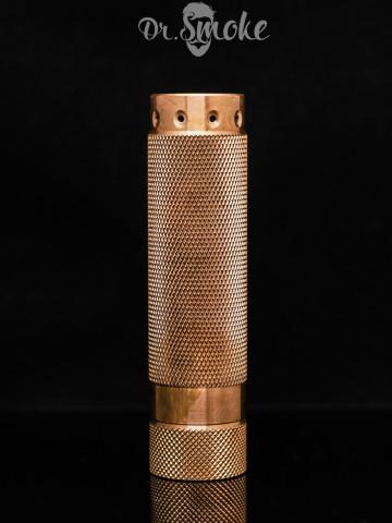 Comp Lyfe Copper mod 24 knurl 18650 (Оригинал)