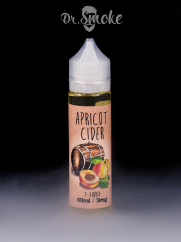 Купить - Steam Brewery Apricot Cider