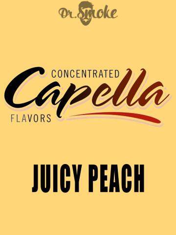 Купить - Capella Flavors Juicy Peach