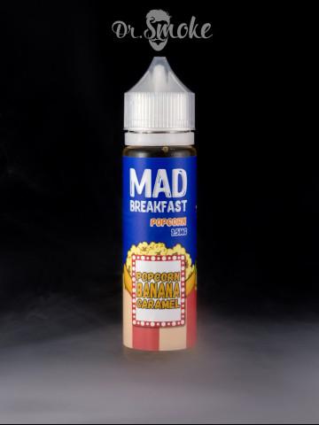 Купить - Mad Breakfast Popcorn