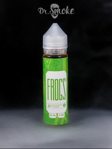 Frog From Fog FROGS зеленый чай
