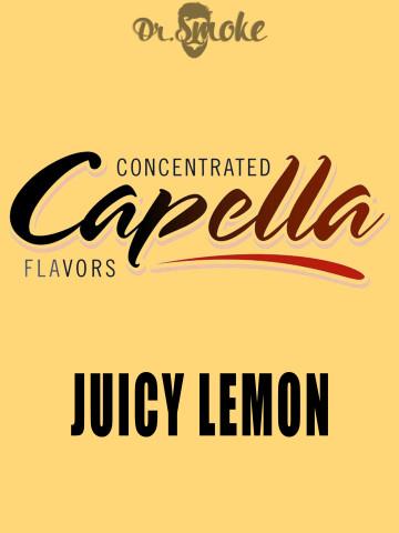 Купить - Capella Flavors Juicy Lemon