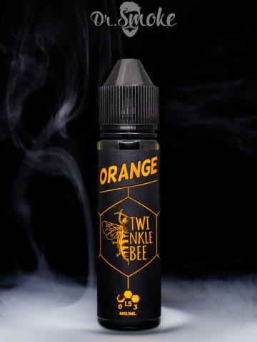 Жидкость Twinkle Bee Orange