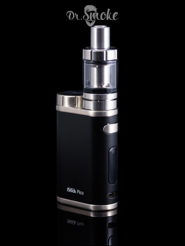Starter Kit Eleaf iStick Pico TC 75W Kit