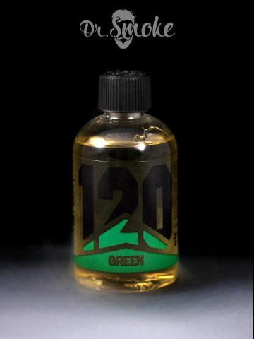 Уцененка 120 Juice Green