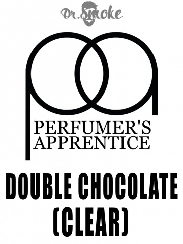 Ароматизатор The Perfumer's Apprentice Double Chocolate (Clear)