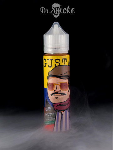 Monster Flavor Gustavo