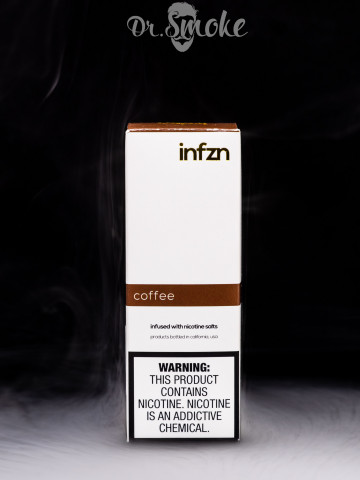 Жидкость Infzn Coffee