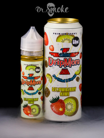 Купить - Strawberry Kiwi