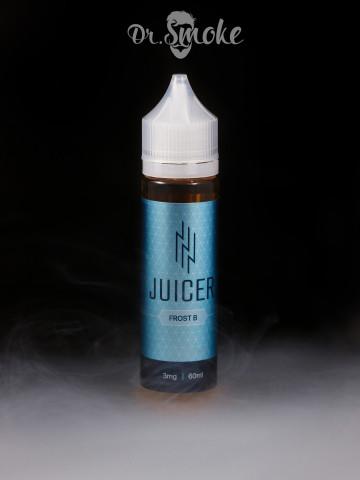 Жидкость Juicer Frost B