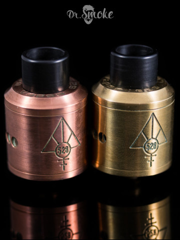 528 Custom Goon RDA 24mm (оригинал)