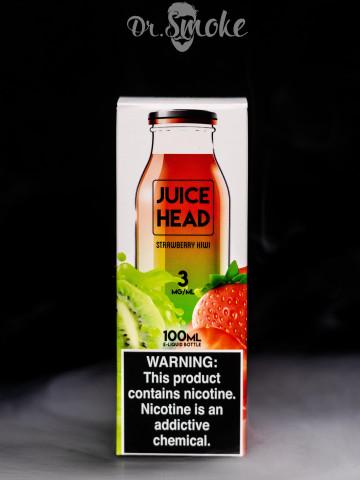 Juice Head Strawberry Kiwi
