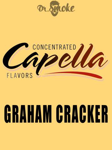 Capella Flavors Graham Cracker