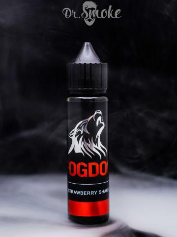 Жидкость FOGDOG Strawberry Shake