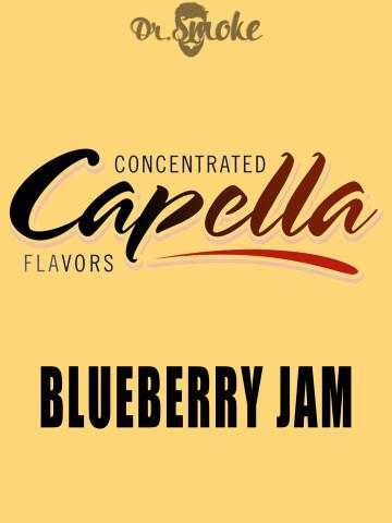 Ароматизатор Capella Flavors Blueberry Jam