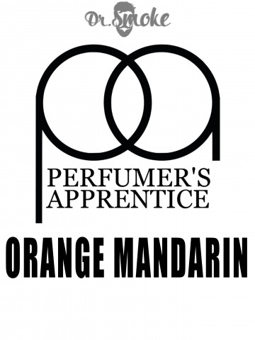 Ароматизатор The Perfumer's Apprentice Orange Mandarin