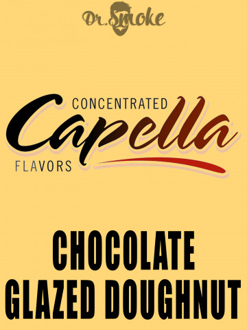 Ароматизатор Capella Flavors Chocolate Glazed Doughnut